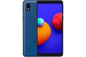 Мобильный телефон Samsung SM-A013FZ (A01 Core 1/16Gb) Blue (SM-A013FZBDSEK)