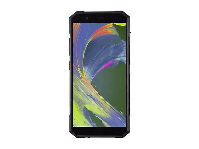 Мобильный телефон Sigma mobile X-treme PQ53 Black- объявление о продаже  в Киеве