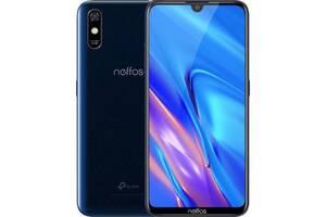 Мобильный телефон TP-Link Neffos C9 Max Dark Blue (TP7062A55)