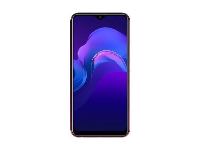продам Мобильный телефон vivo Y15 4/64GB Burgundy Red бу в Харькове