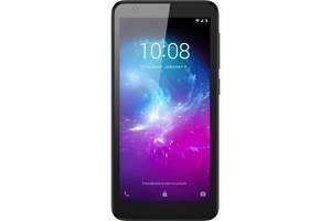 Мобильный телефон ZTE Blade L8 1/16Gb Black