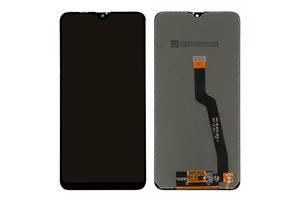 Модуль сенсор + дисплей Samsung A10 (A105F)