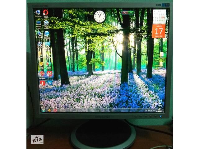 "бу Монитор Samsung 940N 19"" в Днепре (Днепропетровск)"