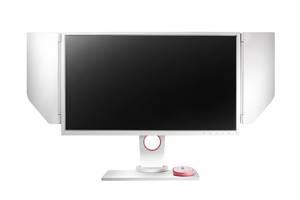 Монитор Zowie XL2546 White/Pink (9H.LG9LB.QKE)