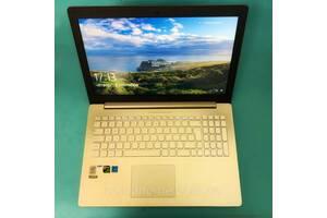 Мощный ноутбук для игры, ультратовый Asus Core i7-4570HQ/ Nvidia GTX 960 2GB / SSD 240 / 8GB DDR3 / Гарантия / Магазин