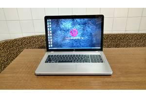 Мультимедийный ноутбук HP Envy LW901AV, 17,3'' 3D FHD, i7-2670QM 4ядра, 8GB, 128GB SSD+640GB, Radeon 6770M 1GB. Гарантия