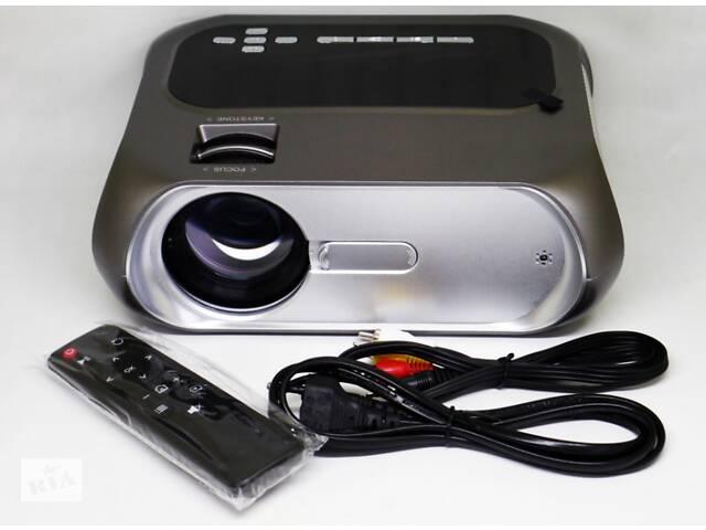 Мультимедійний проектор T7 андроїд WIFI- объявление о продаже  в Одесі