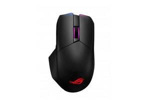 Мышка ASUS ROG Chakram Wireless Black (90MP01K0-BMUA00)
