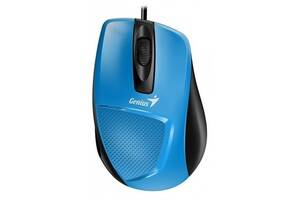 Мышка Genius DX-150X Blue USB (Код товара:11563)