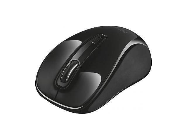 Мышка Trust Xani Optical Bluetooth Mouse black (21192)- объявление о продаже  в Дубно