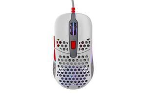 Мышка Xtrfy M42 RGB Retro (XG-M42-RGB-RETRO)