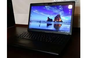 Надежный 4х ядерный ноутбук Lenovo G560