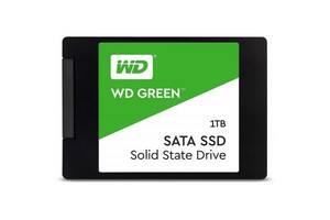 "Накопитель SSD 2.5"" 1TB WD (WDS100T2G0A)"