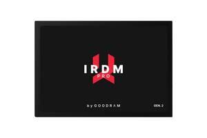 """Накопитель SSD 2.5"""" 512GB GOODRAM (IRP-SSDPR-S25C-512)"""