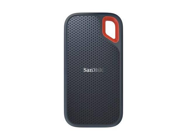 Накопитель SSD USB 3.1 1TB SANDISK (SDSSDE60-1T00-G25)- объявление о продаже  в Харькове