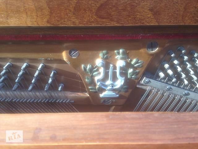 купить бу Немецкое пианино  в Украине