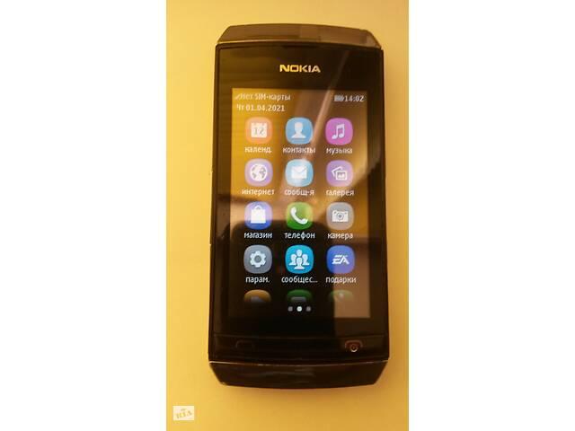 Nokia asha 306- объявление о продаже  в Запорожье
