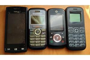 Nokia, Motorola, Sony Ericsson, Alcatel, смартфон,  оригинал