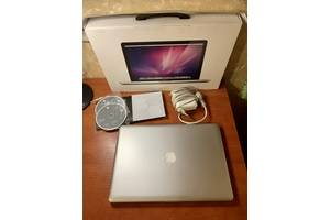Ноутбук Apple MacBook Pro 15 (2011)