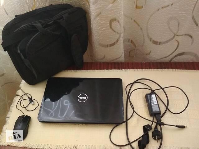 ноутбук Dell Vostro 1015- объявление о продаже  в Старобельске