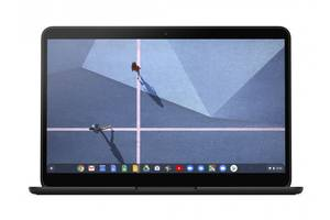 Ноутбук Google Pixelbook Go 256GB (GA00526-US) (Just Black)