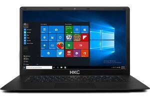 Ноутбук HKC N16CA 15.6 HD LED (Intel Celeron N3350, 6 ГБ ОЗУ, Windows 10)