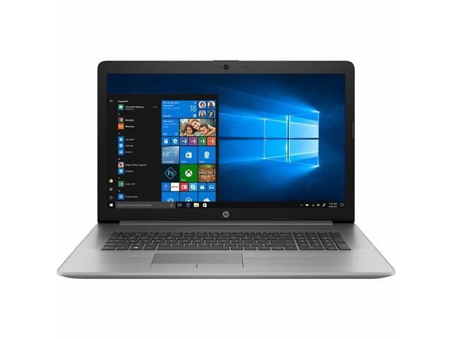бу Ноутбук HP 470 G7 (9HR52ES) в Киеве