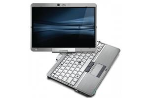 "Ноутбук HP EliteBook 2740P 12"" i5 4GB RAM 120GB SSD"