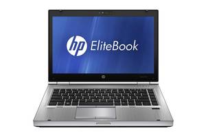 Ноутбук HP EliteBook 8470p 14.1 (Core i5-3360m, 4 ГБ ОЗУ, Windows7)