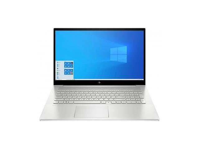 Ноутбук HP ENVY 17-cg0004ur (160X6EA)- объявление о продаже  в Харькове