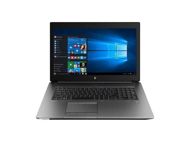 купить бу Ноутбук HP ZBook 15 G6 (6TR57EA) в Харькове