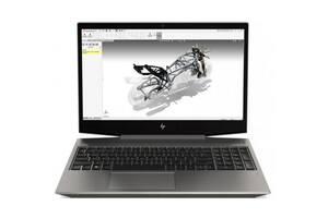 Ноутбук HP ZBook 15u G5 (7PA09AV_V5)