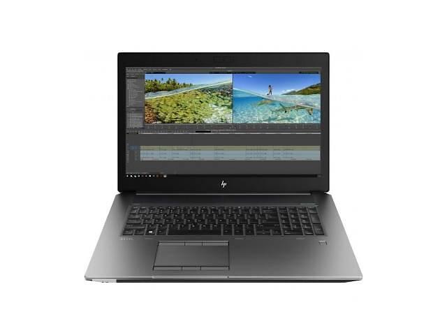 Ноутбук HP ZBook 17 G6 (6CK24AV_V1)