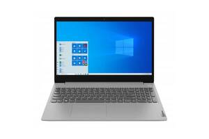 Ноутбук Lenovo IdeaPad 3 15ADA05 (81W1009QRA)