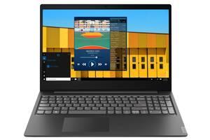 Ноутбук Lenovo IdeaPad S145-15IKB (81VD00E9RA); 15.6 FullHD (1920x1080) TN LED матовый / Intel Core i3-8130U (2.2 - 3...