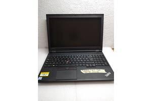 Ноутбук lenovo L560