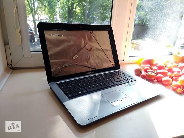 продам Ноутбук Medion Akoya S5612 (Pentium Dual Core) бу в Чернигове