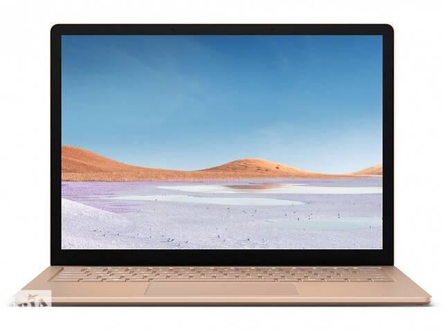 Ноутбук Microsoft Surface Laptop 3 Sandstone (V4C-00064)- объявление о продаже  в Харькове