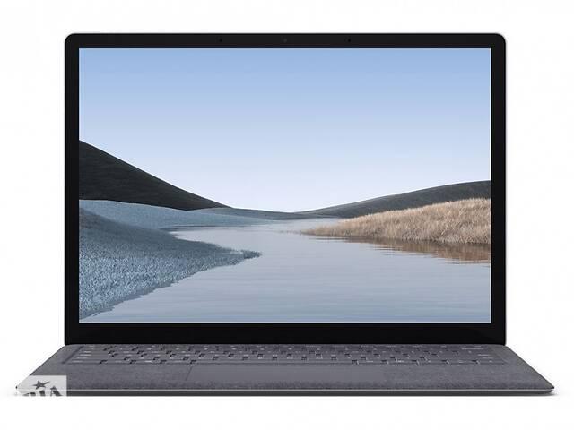 Ноутбук Microsoft Surface Laptop 3 (VEF-00001) Platinum- объявление о продаже  в Харькове