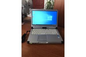 """Ноутбук PANASONIC TOUGHBOOK CF-C2 12,5"""" Core i5-4300U 1,9GHz/4GB/250GB HDD з США №1"""