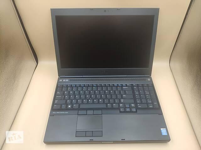 продам Ноутбуки бу ram16 gb Dell Precision M4800. Надежная рабочая станция. бу в Одессе