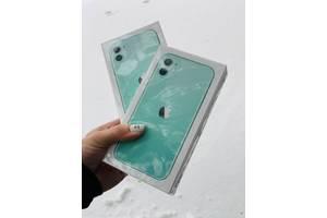 Новий Apple iPhone 11 64Gb green Slim Box