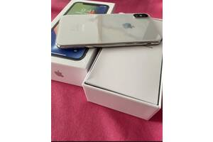 Новий apple iphone X 64 gb