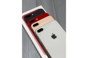 Новий оригінальний Apple iPhone 8 + Plus (256 gb)