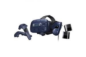 Очки виртуальной реальности HTC VIVE PRO KIT (99HANW006-00)