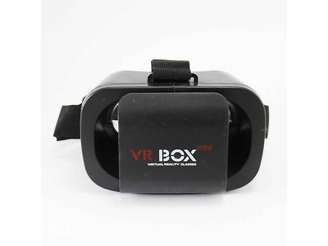 бу Очки виртуальной реальности Vr Box mini (bks_02207) в Киеве