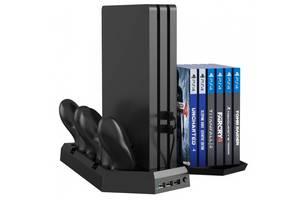 Охлаждающая подставка Kootek для PS4 (GM166)