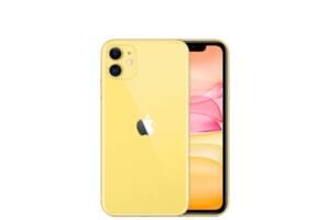 Оригинальный Apple iPhone 11 128Gb Yellow