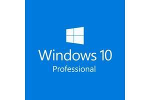 Оригинальный ключ Windows 10 Professional