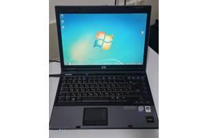 отличный бюджетный ноутбук для работы и учебы HP6510b (2 ядра, 3ГБ)